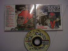 BLACKTOP GUERILLAS 2005 Canadian Campus Compilation – 2005 CD Promo – Rock  RARE