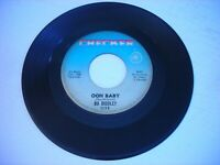 Bo Diddley Ooh Baby / Back to School 1966 45rpm