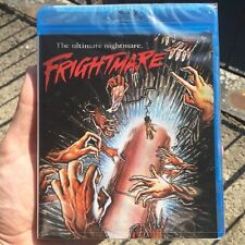 FRIGHTMARE (new Blu-ray/DVD direct from Vinegar Syndrome)