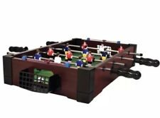 Foosball Table Top Soccer Game 16 X 9 X 3 by Westminster New