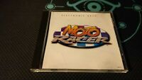 Moto Racer (PC, 1996) CD-ROM