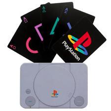 Spielkarten PlayStation in schöner Blechdose Pokerkarten Karten