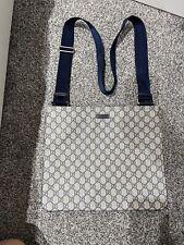 Gucci Messenger Bag Unisex BRAND NEW