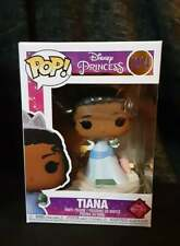 Funko Pop! Disney Princess Tiana! The Princess and the Frog New In Hand! #1014