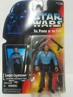 Star Wars Power of the Force Lando Calrissian