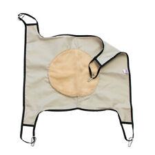 O'lala Pets Hammock II - Käfig-Hängematte mit Plüsch-Liegefläche für Frettchen