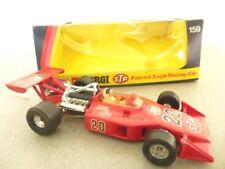 Corgi Toys STP Patrick Eagle Indianapolis Formula 1 Racing Car