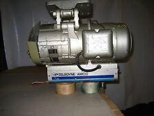 New listing Teledyne Amco Variostop ( Sewing Machine Motor)