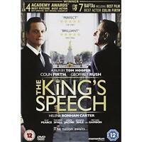 King's Speech. The [Edizione: Regno Unito] [Edizione: Regno Unito] - DVD Film
