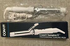 "Conair Grand Champion Professional Curling Iron 1"" GCIS100"