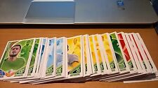 Topp's Match Attax World Cup 2010 cards,  choose any 4 from the list for 99p