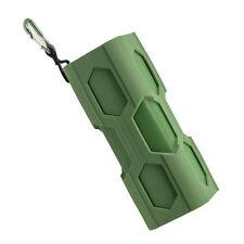 Portable 6W Wireless SUPER BASS NFC Rechargeable Bluetooth Speaker Waterproof