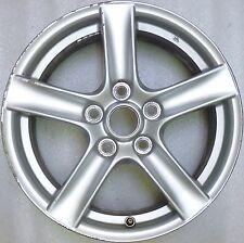 ORIGINALE Mazda mx5 Alufelge 6,5x16 et55 9965 60 6560 design 110 jante Llanta Rim