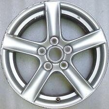 Original Mazda mx5 Alufelge 6,5x16 et55 9965 60 6560 Design 110 jante LLANTA Rim
