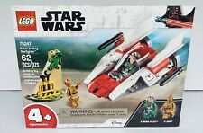 LEGO® Star Wars™ - Rebel A-Wing Starfighter™ 75247