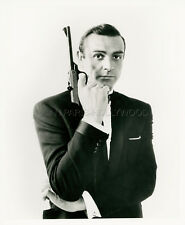 JAMES BOND 007 SEAN CONNERY 1960s VINTAGE PHOTO R70 #4