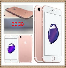 APPLE IPHONE 7 32GB ROSE GOLD NUOVO SIGILLATO SMARTPHONE ITALIA INVIARE