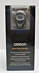 New Omron Heart Rate Monitor Watch, HR-310