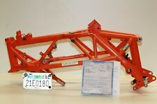 13 KTM 690 Duke Frame Chassis With Clean Ca.T. (P-69)