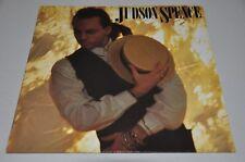 Judson Spence - Same - Pop 80er - Album Vinyl Schallplatte LP