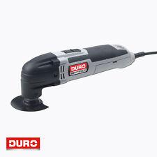 Multifunktionswerkzeug 300 Watt DURO®DMW 300-1 inkl. Zubehör 28 teilig NEU