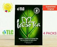 💥💥 4 PACKS IASO TEA LOSE 5 POUNDS IN 5 DAYS! - TLC CLEAN DETOX HERBAL TEA 💥💥