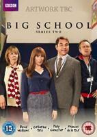 Big École Série 2 DVD Neuf DVD (BBCDVD3961)