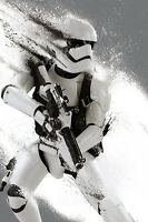 Posters USA - Star Wars Episode VII Storm Trooper Movie Poster Glossy - FIL340