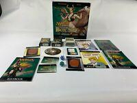 MTG Starter Set Decks w/ Box and Cards Magic the Gathering box set