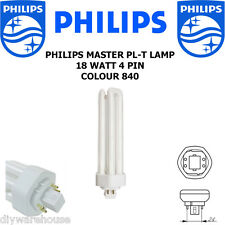 Philips Pl-t 18w 4-pin 840 Cool White 61099770