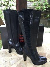 Magnifiques bottes en cuir de veau FREE LANCE -pointure 40F- valeur 810€-NEUVES