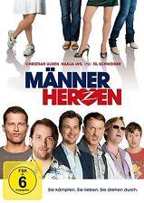 Männerherzen - Til Schweiger - Christian Ulmen - DVD - OVP - NEU