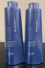 Joico Moisture Recovery Conditioner, 33.8 Fluid Ounce EACH - LOT OF 2