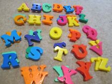 Magnetic A-B-Cs - 2 of each letter