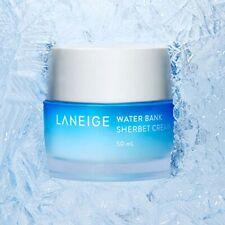Laneige Water Bank Sherbet Cream 50ml