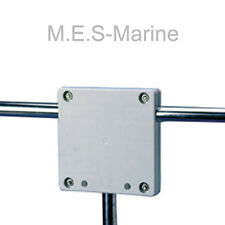 """OUTBOARD MOTOR STORAGE AUXILIARY BRACKET FOR 25MM 1"""" RAIL MOUNT OUTBOARD STORAGE"""