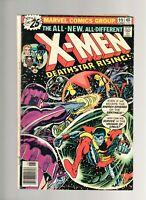 Uncanny X-Men #99, VG- 3.5, Wolverine Storm Cyclops, Nightcrawler, Sentinels