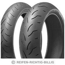 Bridgestone Motorradreifen 120/70 ZR17 (58W) BT 016 F Pro M/C