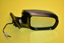 09 10 Subaru Forester Side View Mirror Right Passenger Side OEM