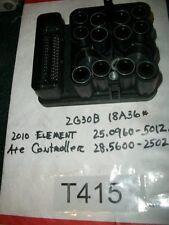 2010 Honda Element Ate Controller Pt# 2G30B 18A36   OEM #T415
