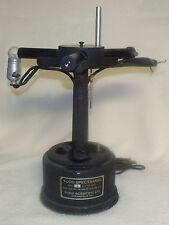 vintage spectrometer prism todd scientific co todd spectranal model A