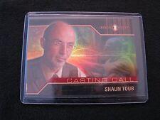 2008 Iron Man Casting Call Shaun Toub Yinsen CC6 Marvel