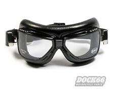 Occhiali Moto Goggle Chopper da Aviatore Occhiali Goggles