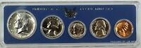 1966 United States Special Mint Set as Issued Brilliant Uncirculated Coins