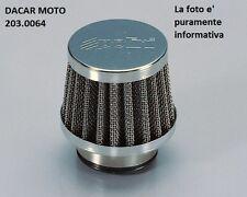 203.0064 FILTRO ARIA POLINI F.MORINI FANTIC MOTOR GARELLI GAS GAS GILERA