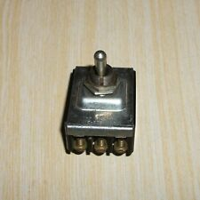 Vintage HENNY PENNY HP  Toggle Switch 250V  10A