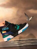 Converse Cons ERX 260, Men's High Top Black Sneakers Size 9.5 New Shoes