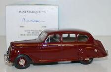 MINIMARQUE 1/43 - UK40B - 1952-68 AUSTIN PRINCESS DM4 LWB LIMOUSINE - MAROON