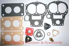 OPEL KADETT, Ascona, Manta, SOLEX 32 DIDTA carburateur P. ex. 1,9L MOTEUR, gaz