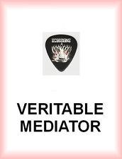 SCORPIONS         MEDIATOR      medium   PLECTRUM  guitar pick